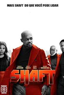 Shaft - BDRip Dual Áudio