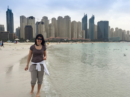 Travels | Dubai