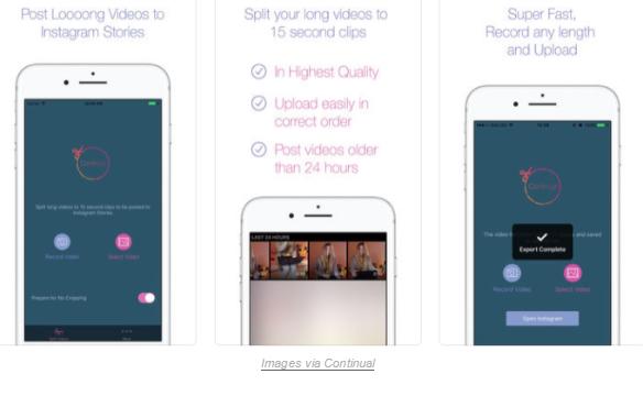 Cara Mudah Upload Video Panjang di Instagram Story 2