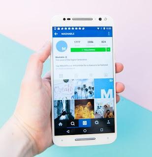 Cara Berbagi GIF ke Instagram di Android dan iOS