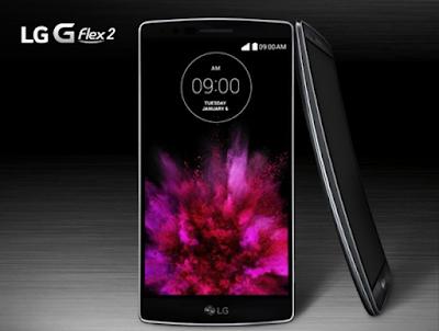 Dien thoai LG G Flex 2 white chinh hang