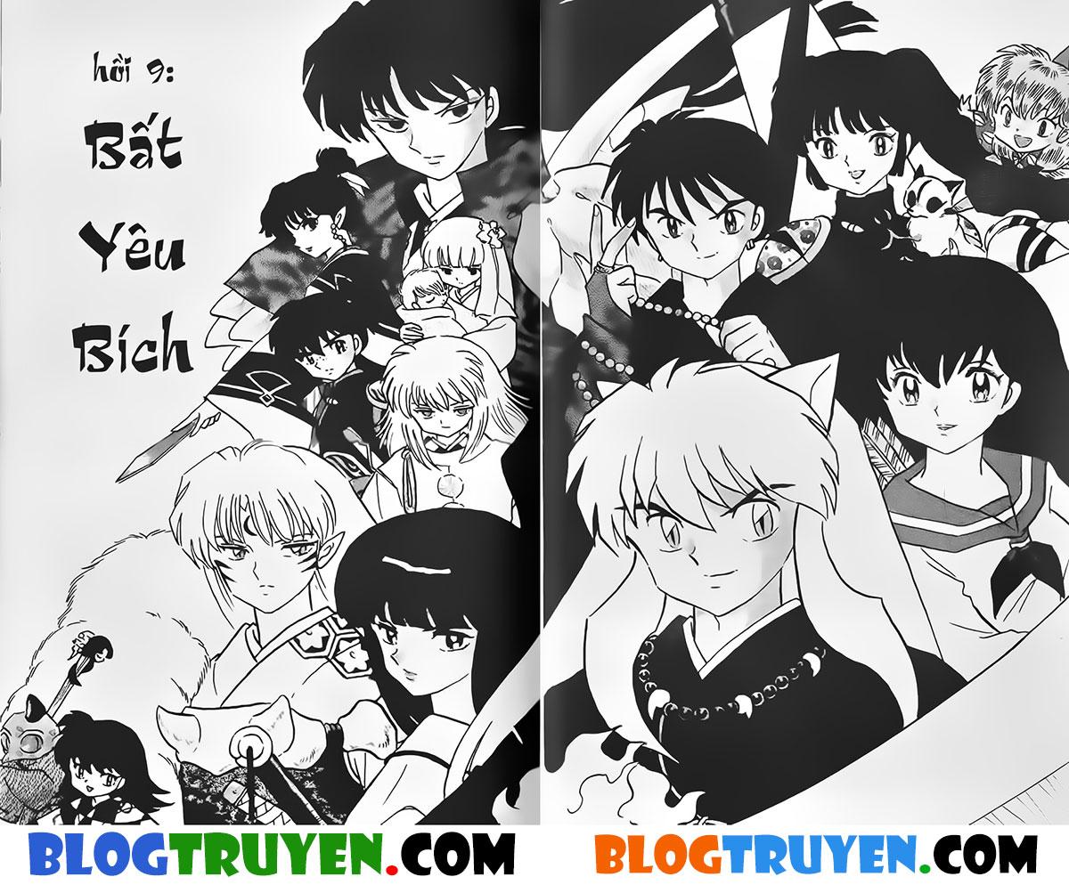 Inuyasha vol 34.9 trang 3