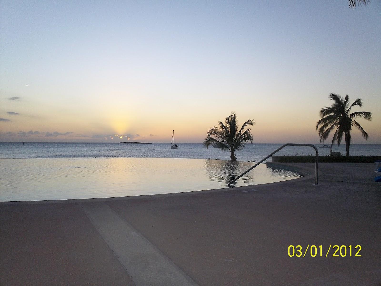 Caribbean Soul: Caribbean Soul: Chub Cay