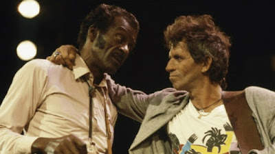 """ItsNotYouItsMe """"Back To The Future"""" Edition Looks Back At The Beatles & Rolling Stones Appearing In A New Chuck Berry Tribute Show!"""