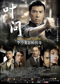 Ip Man<br><span class='font12 dBlock'><i>(Ip Man (Yip Man) (Yi dai zong shi Ye Wen) (The Legend of Yip Man) (Grandmaster Yip Man) )</i></span>