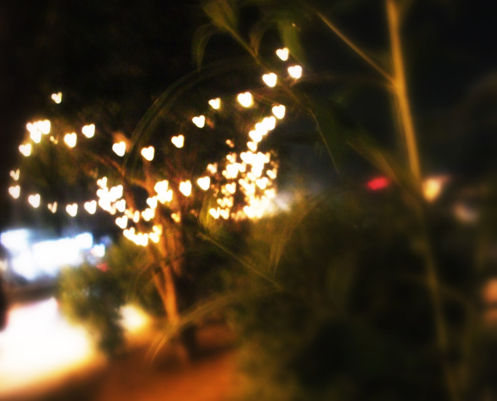 Night Bokeh Images - Reverse Search