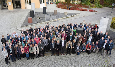 One hundred ICDP stakeholders from across the world and member countries met at GFZ in Potsdam to discuss ICDP into the future