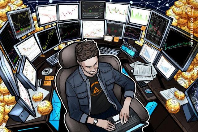 منصةٌ لتداول العملات الرقمية تُطلق نظام تداول مراجحة للمبتدئين