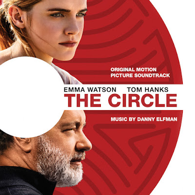 The Circle Soundtrack Danny Elfman