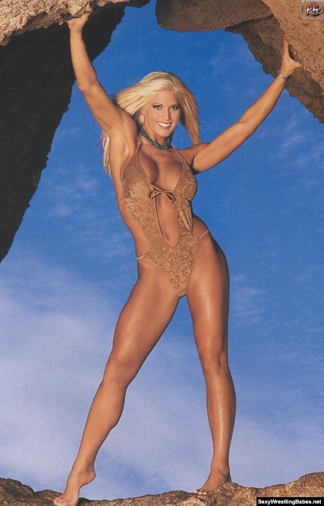 Torrie Wilson Sexiest Women In Wwe  Wwe Hot Divas Images-9580