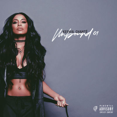 Keshia Chante - Unbound 01 (EP) - Album Download, Itunes Cover, Official Cover, Album CD Cover Art, Tracklist