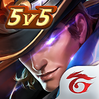 Download Mobile Arena - Action MOBA Apk Android