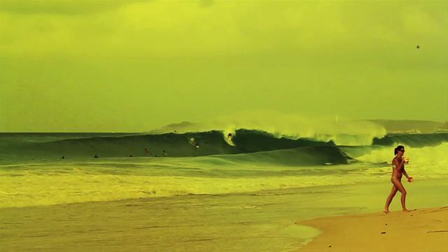 Noronha - Free surf de nível Prime