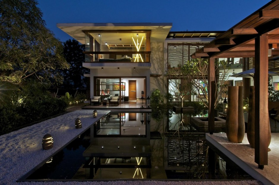 Loveisspeed Hiren Patel Architects Have Designed