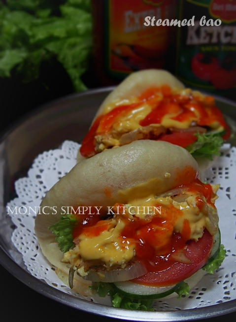 resep gua bao steamed burger