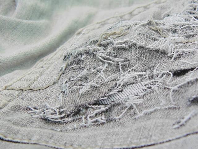 Como fazer calça destroyed
