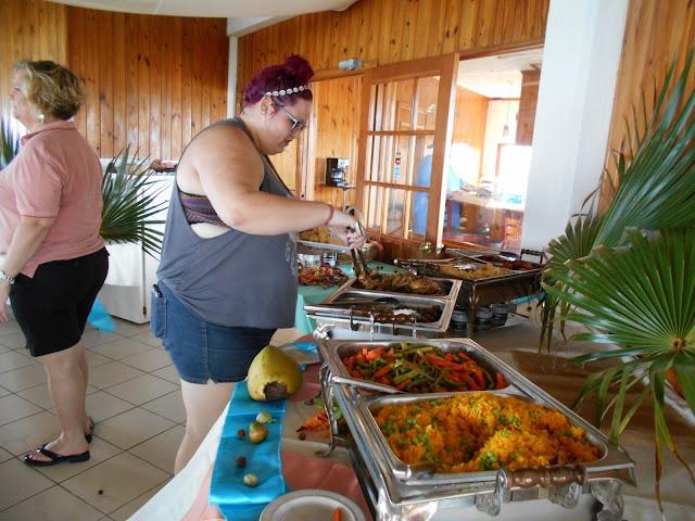 The Resort Plus-Size Bahamas – отель для полных людей