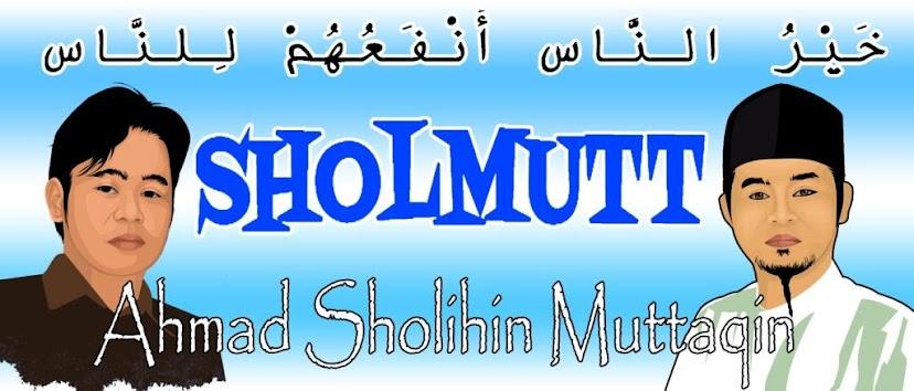 Sholmutt Qasim Amin Emansipasi Wanita
