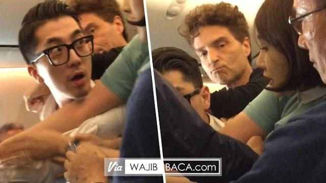 Anak Konglomerat Korsel Mengamuk di Pesawat, Penyanyi Richard Marx Kawatirkan Kejadian Tersebut!
