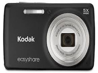 Kodak EasyShare M552 Driver Download