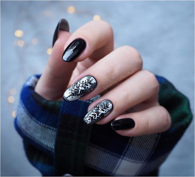 kinetics nails