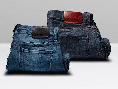 Vải Jeans từ Nhật Bản