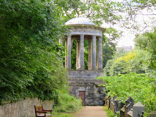Things to do in Edinburgh in Summer: Walk the Water of Leith Trail