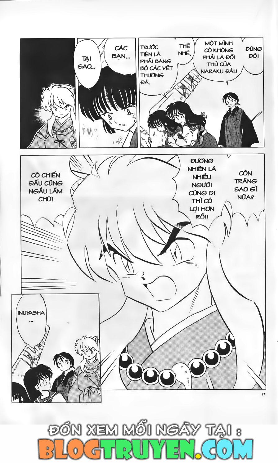 Inuyasha vol 12.3 trang 16