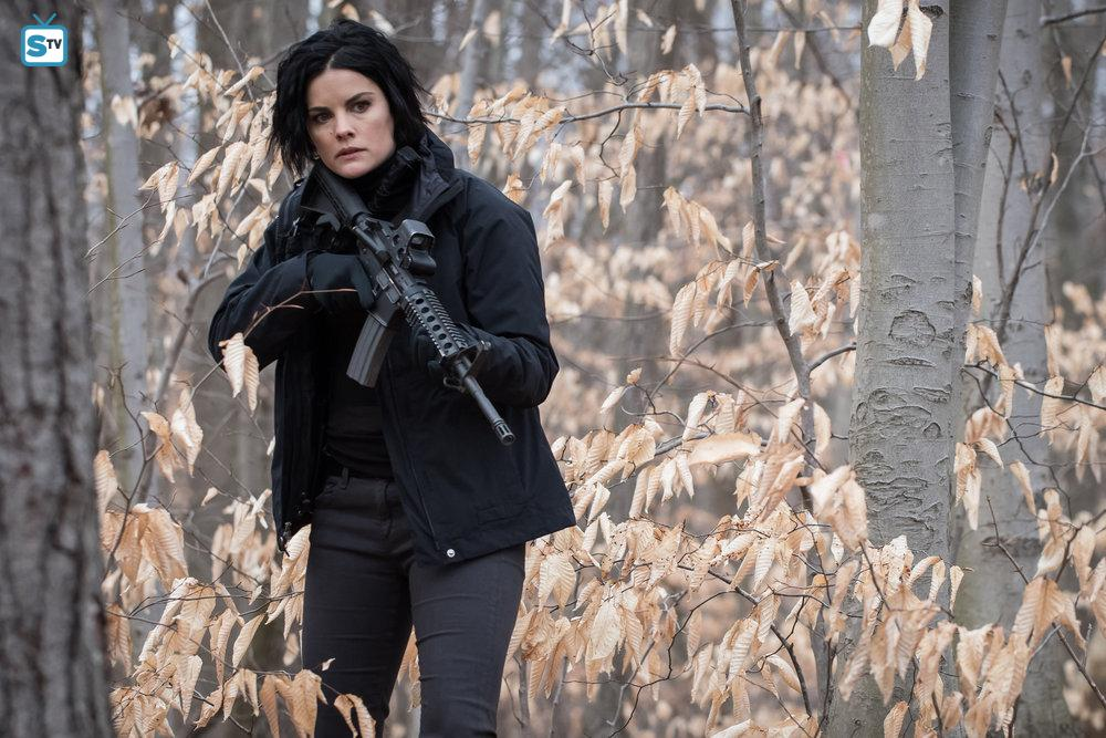 Blindspot - Episode 1.17 - Mans Telepathic Loyal Lookouts - Sneak Peek ...