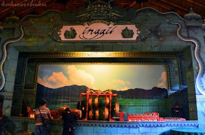 Inggil Museum Resto