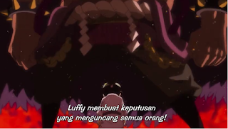 One Piece Episode 771 Subtitle Indonesia