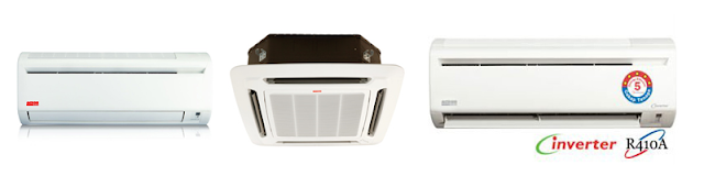 Acson Air Conditioners