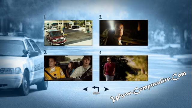 capturas Courageous DVDR Español Latino ISO Menu Full Descargar 2011