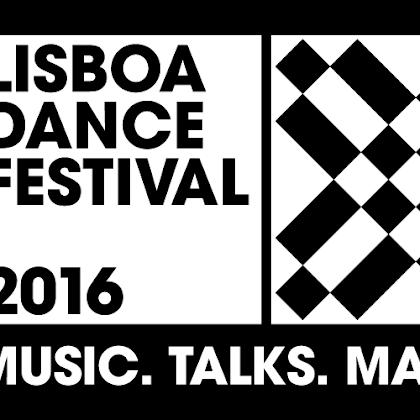 Lisboa Dance Festival - A Eletrónica Volta em Força
