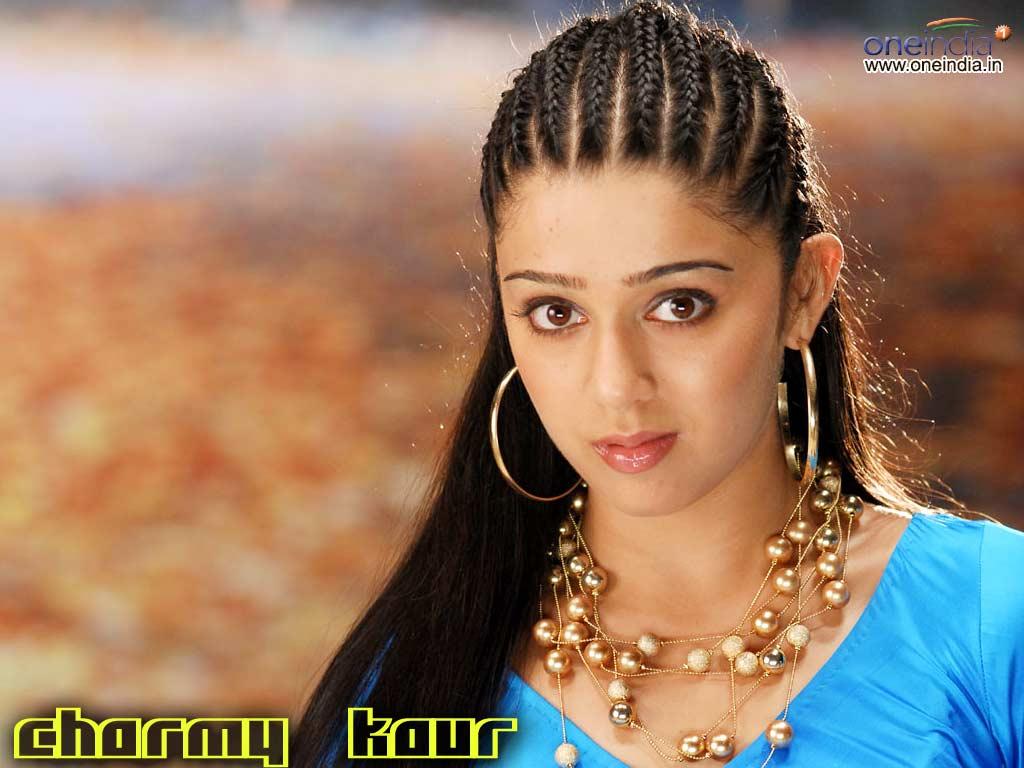 Charmy Kaur: CINECORNER: Telugu Actress Charmi Wallpapers