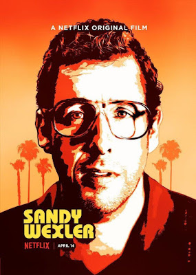 Sandy Wexler 2017 DVD Custom HDRip NTSC Sub