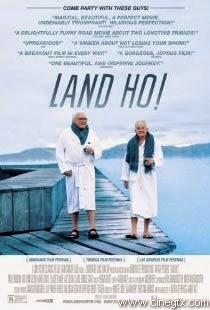 Pelicula Land Ho