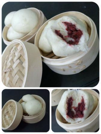 Ncc Breadweek Charsiu Pao By Jovita Pranata