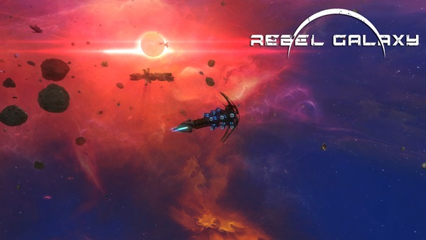 Rebel Galaxy PC Full