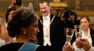 Aumenta el presupuesto para la Casa Real en 2019