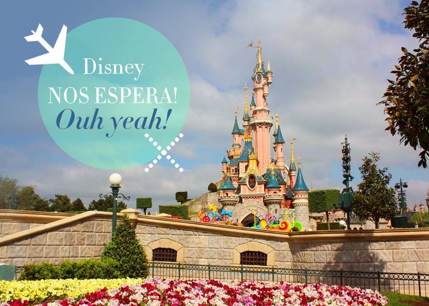 Disney nos espera