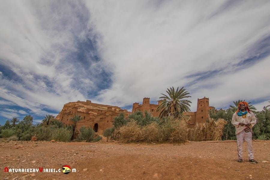Ait Ben Haddou, Marruecos
