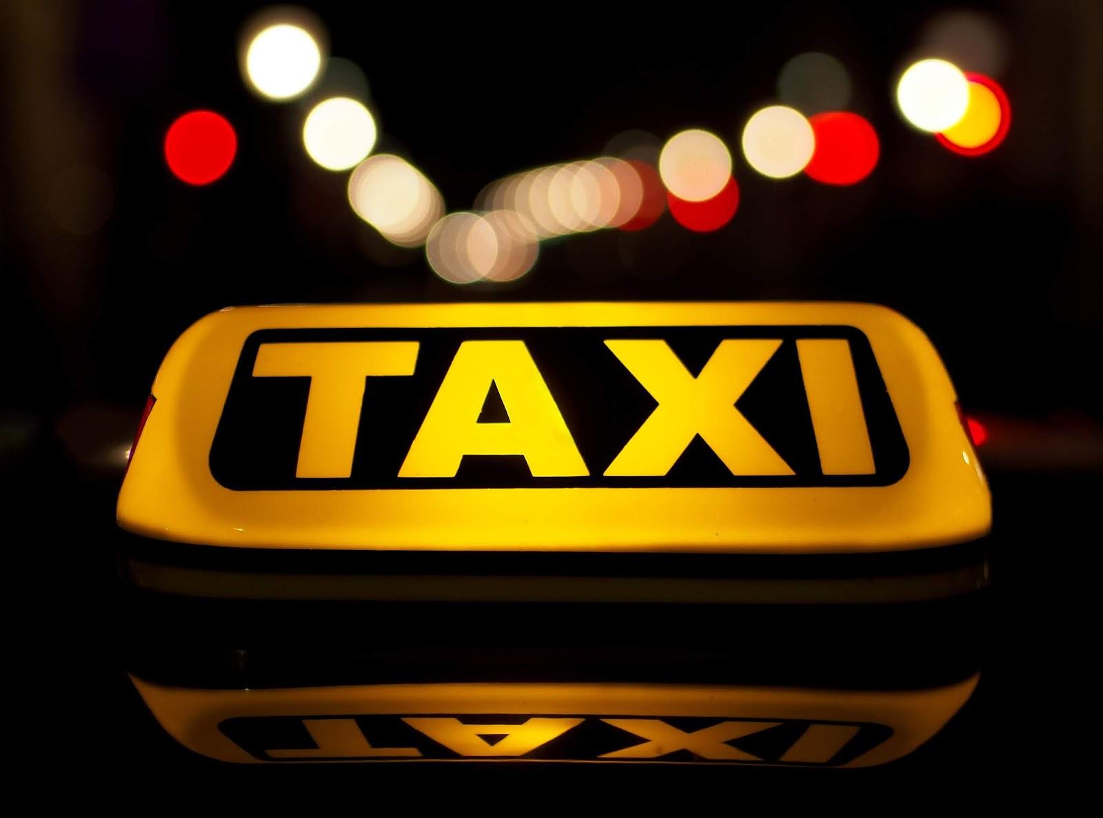 Taxista pode recusar corrida se destino representa risco à segurança