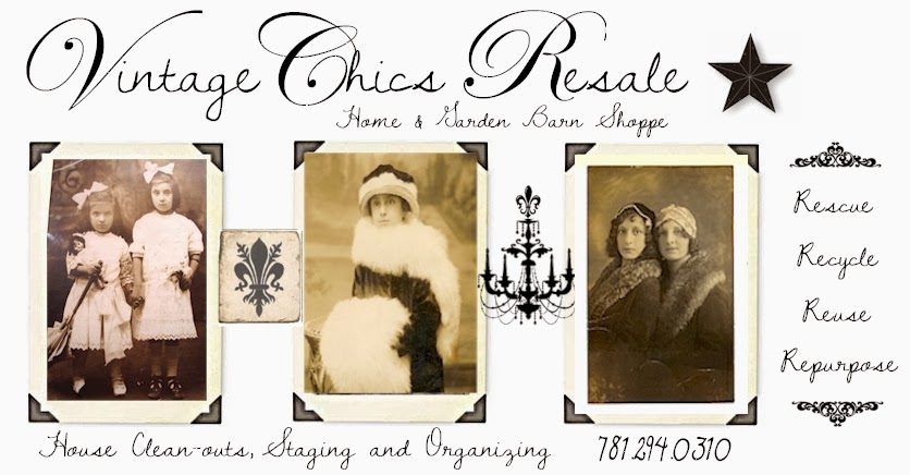 Vintage Chics Resale