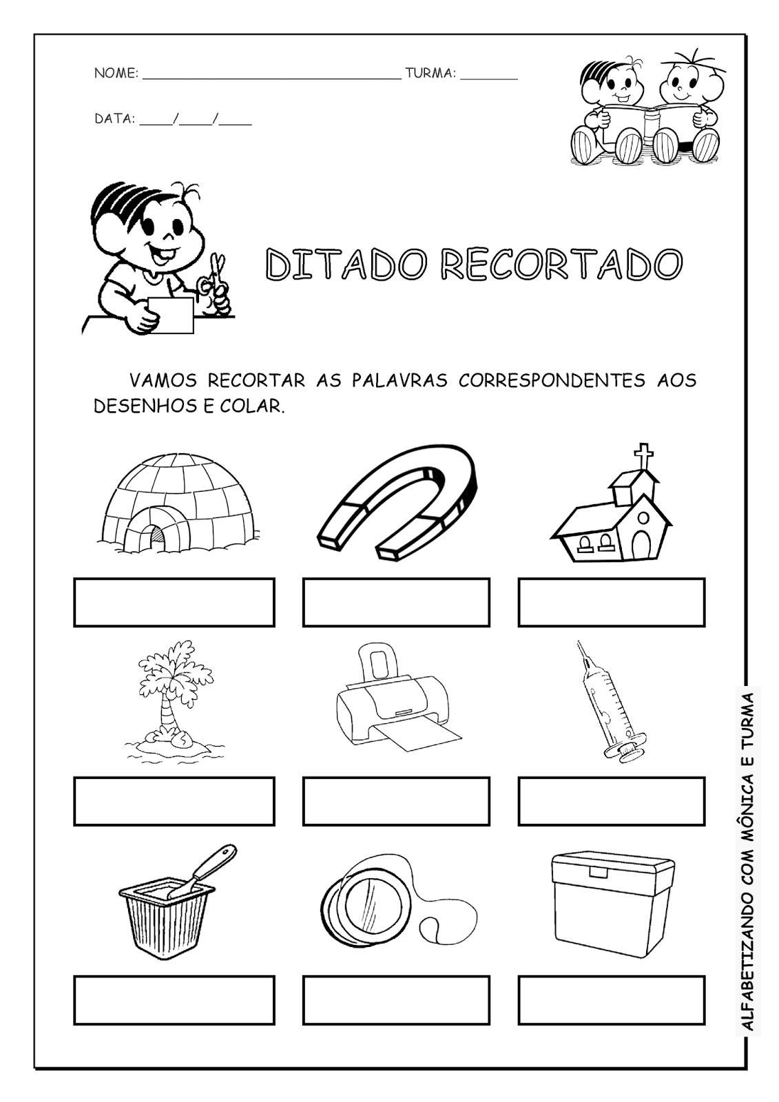 1000+ images about ATIVIDADES EDUCAÇÃO INFANTIL on Pinterest