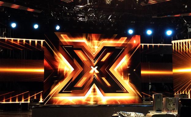 Bree Robertson: The X Factor Grand Final