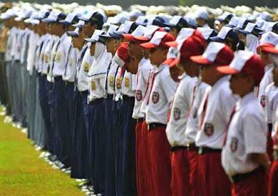 Inilah Pendekatan Pembelajaran dalam Teori Pendidikan di Indonesia