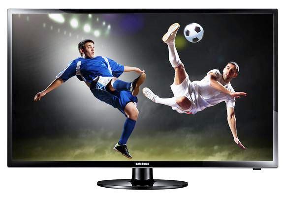 Harga dan Spesifikasi TV LED Samsung UA24H4053 24 Inch