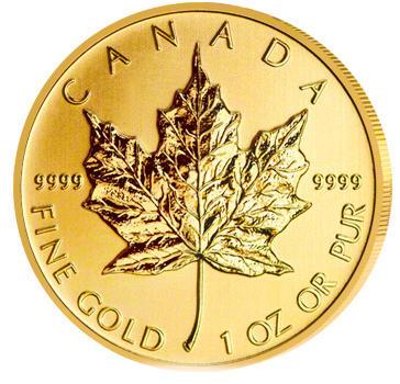 wieviel wiegt eine goldmünze