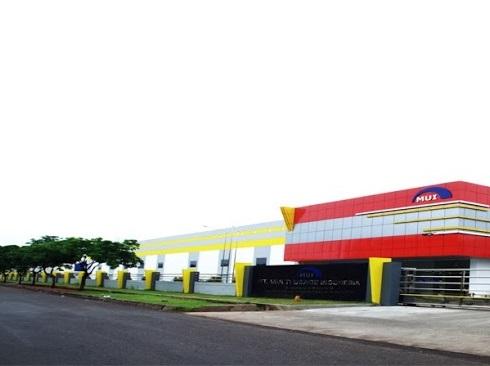 Loker Via Pos Kawasan Jababeka Cikarang | PT.Multi Usage Indonesia (MPRG) MPI Group